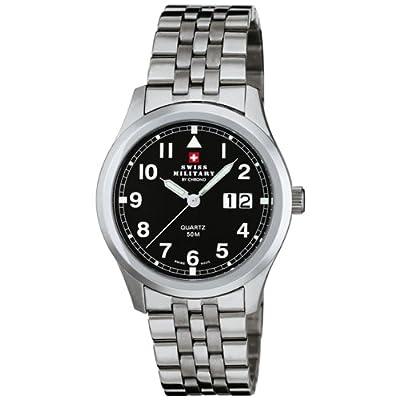 Relojes Hombre Swiss Military Swiss Military 20009ST-11M de Swiss Military