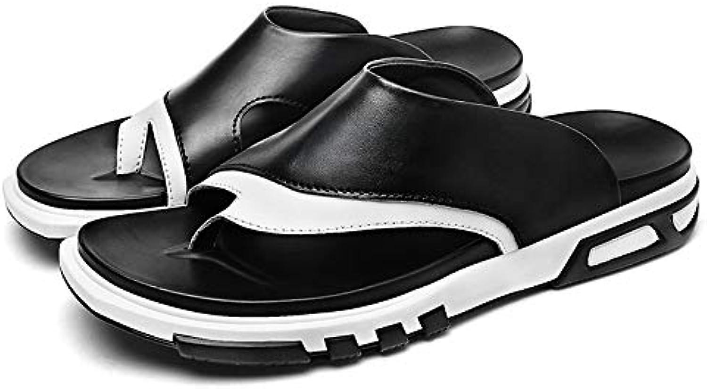 Sharon Zhou Pantofole estive casual da uomo Aumento altezza Pantofole casual morbide da esterno adatte per la...   Costi medi    Uomini/Donne Scarpa