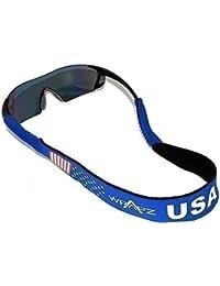 De Estados Unidos flotante Wrapz de neopreno gafas de correa de fijación de la de tracción