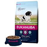 Eukanuba - Eukanuba chien Adult Medium - 3 kg