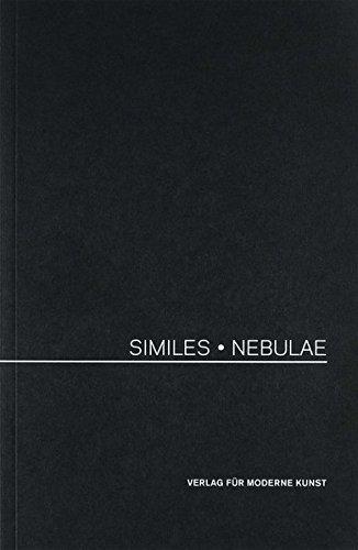 Andreas Müller: Similes - Nebulae