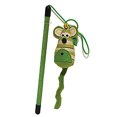 Rosewood Mr Mouse Teaser Cat Toy
