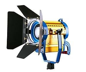 Gowe bicolore Spot LED Spot d'éclairage studio Vidéo 5500K-3200K