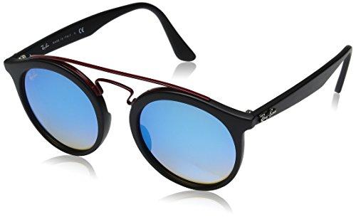 Ray-ban RB4256 Sonnenbrille 49 mm, Schwarz, 49