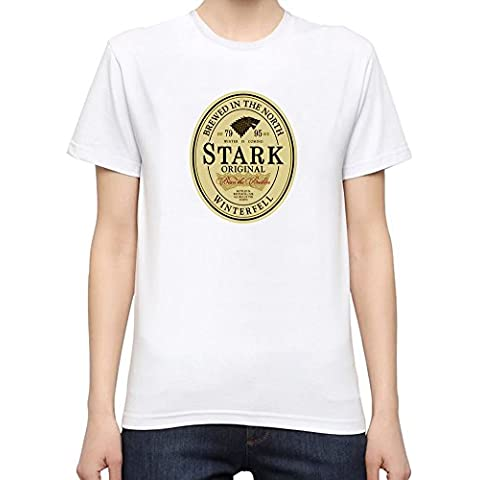 Stark Original Beer Label T-Shirt per