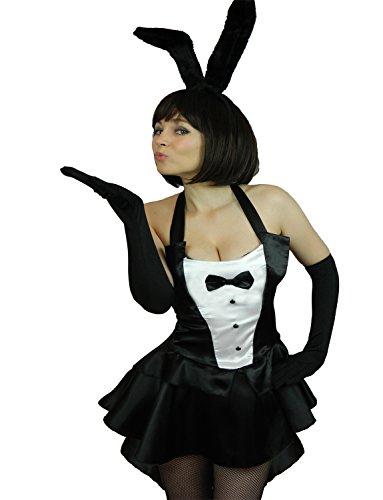 Disfraz de Conejito Seductor Bunny Girl Rabito