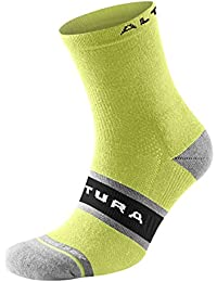 Chaussettes VTT Altura 2016 Dry Elite Hi Viz Jaune