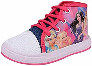 Ashoka Girls Pink shoe