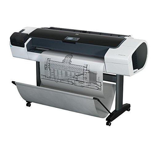 HP Q1427B/Q1427A Carta Plotter, Lucida, 91 cm, 30.5 m, 190 G/Mq