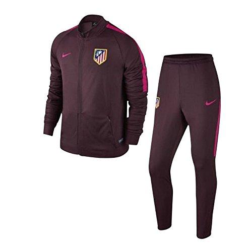Nike ATM M NK Dry TRK Suit SQD K -...
