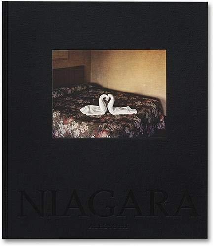 Alec Soth : Niagara por Alec Soth