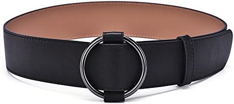 Junjiagao Junjiagao Junjiagao Cintura da Donna Cintura da Cintura Cintura Femminile Cintura Larga Decorativa (Coloreee   Nero) B07L3QLL7L Parent | Portare-resistendo  | una grande varietà  | Fashionable  | Nuovo design  8e7280
