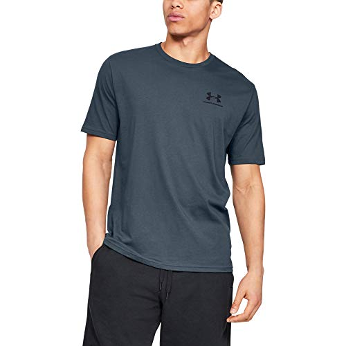 Zoom IMG-1 under armour sportstyle left chest