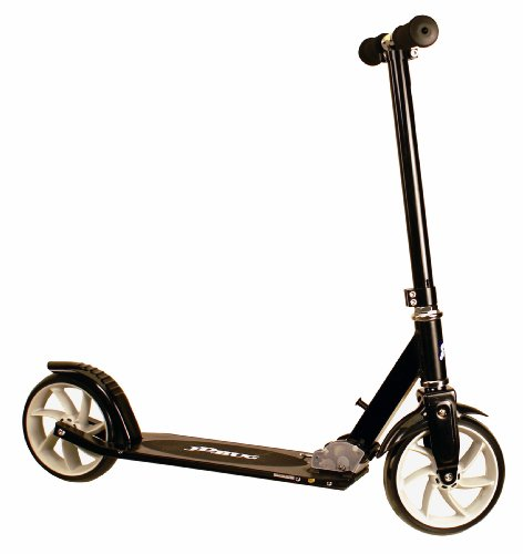 Jdbug - Ms185F Scooter Adulti Nero, Dimensione Unica