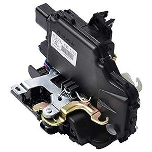 cerradura electrónica toledo: otuay Auto 3b1837015a Puerta candado Cerradura Motor de nivelación Delantero Iz...