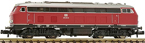 Fleischmann 723701 N Diesellok BR 218 der DB