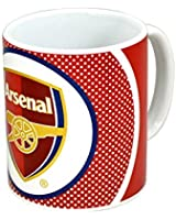 Official Football Team Big Crest Mug (Various Teams to choose from!) All Mugs come in Official Presentation Box!