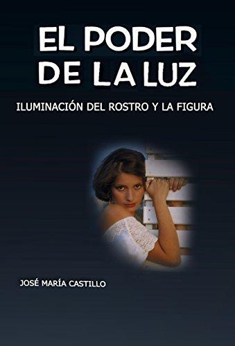 EL PODER DE LA LUZ: La iluminación del rostro y la figura (IMAGEN FÁCIL nº 6) por JOSÉ MARÍA CASTILLO POMEDA
