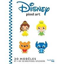 Disney Pixel Art