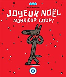 Joyeux Noël Monsieur Loup !