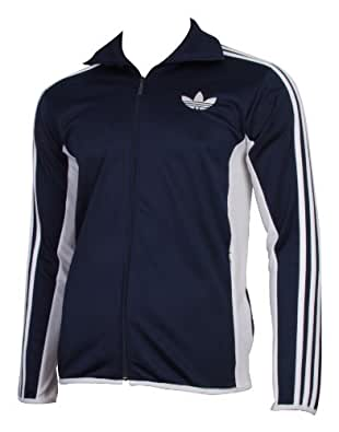 Adidas – Street diver TT – M – X33536 – Blue and White