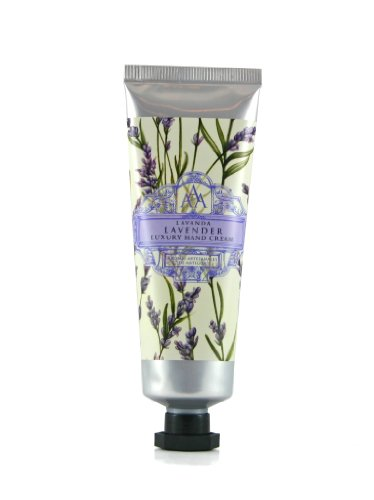Aromas Artesanales De Antigua Floral Lavender Luxury Hand Cream 60ml