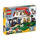 LEGO (LEGO) Creator Hillside House 5771 [parallel import goods] (japan import) by LEGO