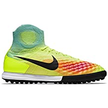 843958?–?805?Nike Magistax Proximo II Dynamic Fit (TF) Scarpe da calcio uomo [GR 45?US 11]