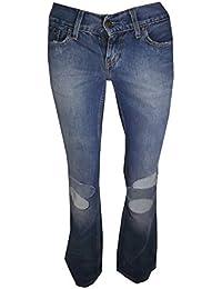 Abbigliamento it Levi's Jeans Zampa Amazon 6U7ZIqppg