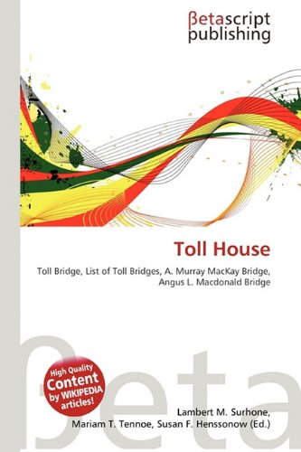 toll-house