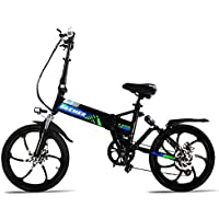 GTYW, Electric Bicycle, Folding Bicycle, 14, 20, Bicycle,
