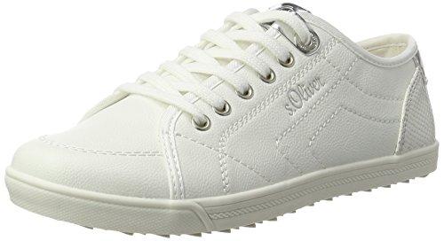Ténis branco S Branco oliver 100 23631 Senhoras OR8Cq