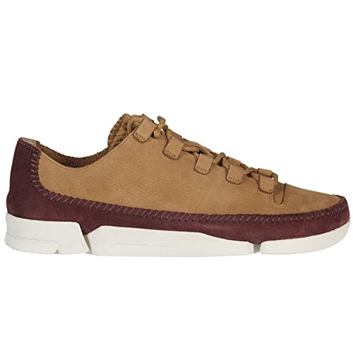 Trigenic Flex 2 - Fudge Nubuck
