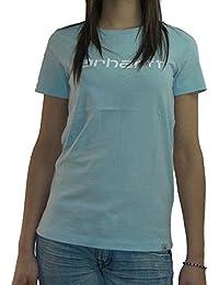 Camiseta Carhartt chica