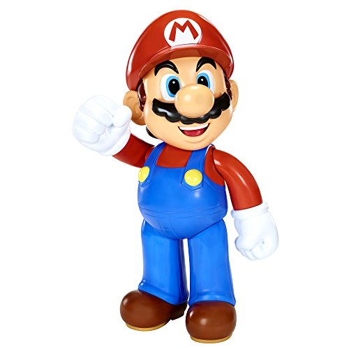 Glop Games Super Mario Figure (Jakks Pacific 4.0)