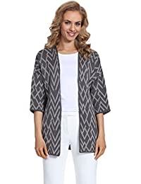 Amazon.es  mujer jerséis - Única   Mujer  Ropa 4e683da90246
