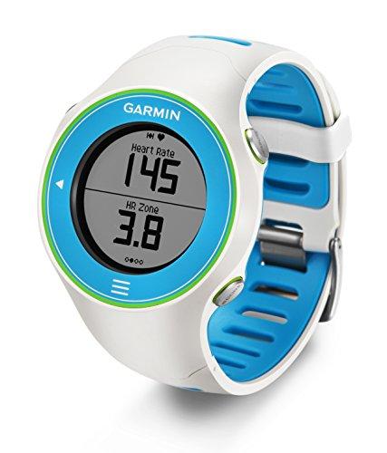 Garmin GPS Sportuhr Forerunner 610, 010-00947-15 - 4