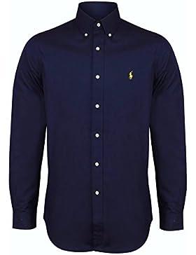 Ralph Lauren -  Camicia Casual  - Basic - Uomo