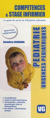 Pédiatrie, urgences pédiatriques par Bénédicte Schneider