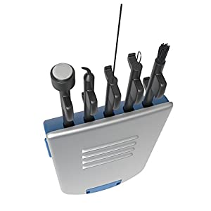 Acu-Life 5-in-1 Hearing Aid Cleaning Tool