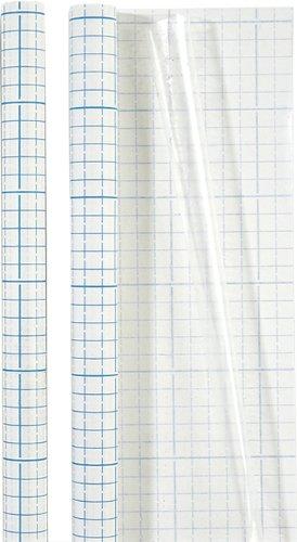 brunnen-pellicola-per-rivestimento-libri-2-x-045-m-riposizionabile