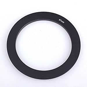Neewer 67mm Adapter Ring For Cokin P Series Filter Holder
