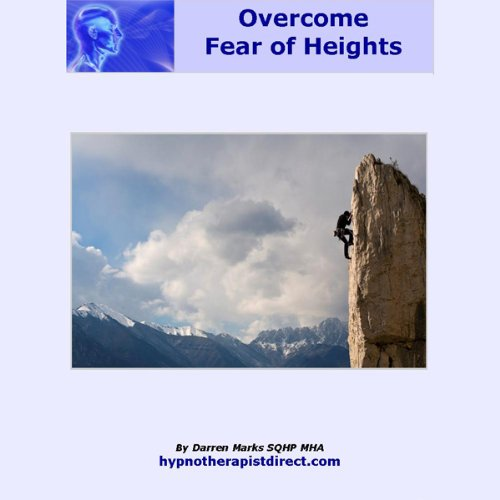 Overcome Fear of Heights  Audiolibri