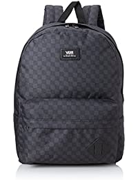 Vans Old Skool II Backpack, Mochila Casual, Unisex