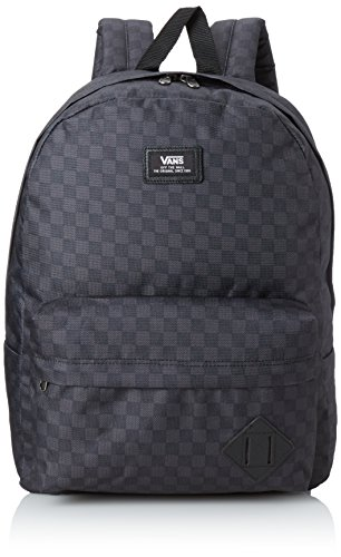 Vans Old Skool Ii Backpack Zaino Casual, 42 Cm, 22 Liters, Nero (Black/Charcoal)