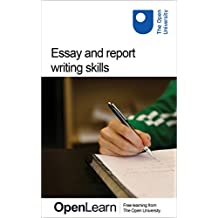 report writing learning outcomes