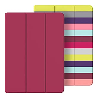 Belkin F7N313btC00 Custodia a Libro per iPad Air 2