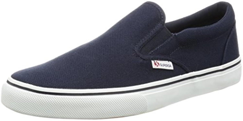 Superga 2311 COTU Unisex Erwachsene Sneakers  Billig und erschwinglich Im Verkauf
