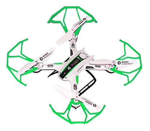 Jack Royal King Drone 6 axis Gyro System - No Camera (Multi) (Green)