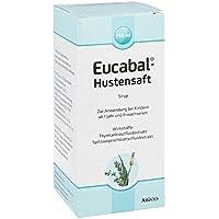 Eucabal Hustensaft 250 ml preisvergleich bei billige-tabletten.eu